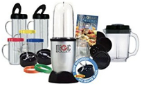 Magic Bullet 26pc Bundle